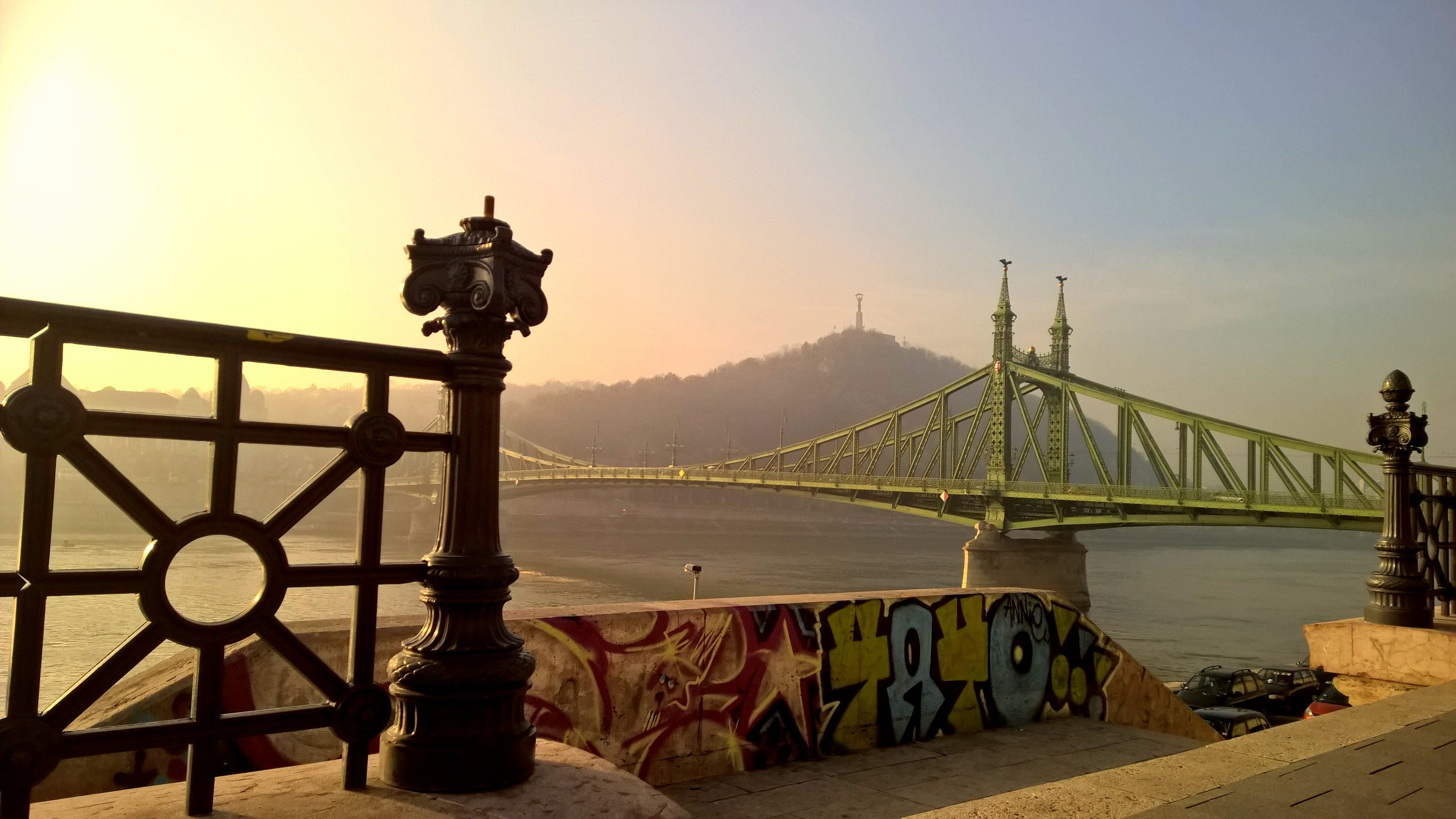 Free stock photo of Budapest, colours, danube, hungary