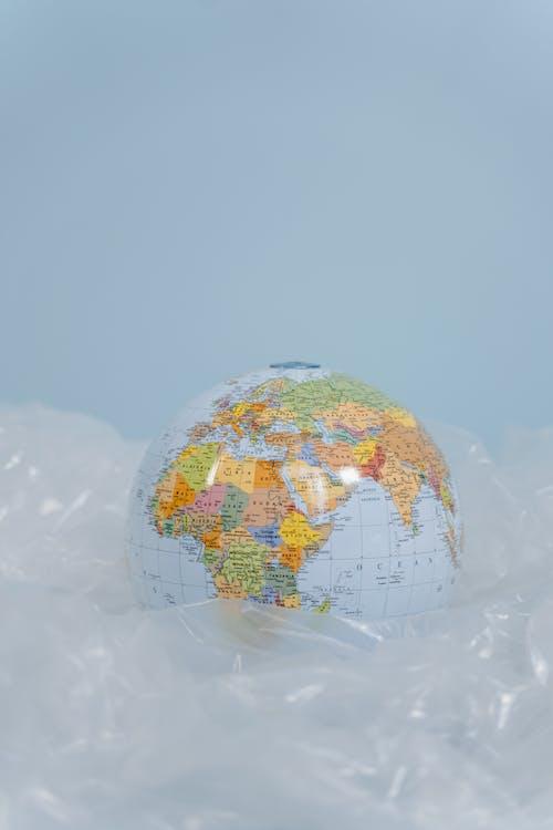 Foto stok gratis bumi, dunia, globe