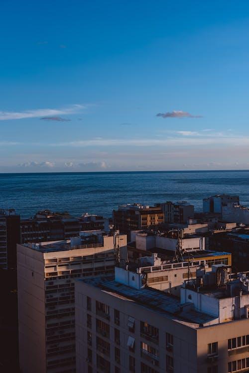 Безкоштовне стокове фото на тему «архітектура, берег моря, Будівля»