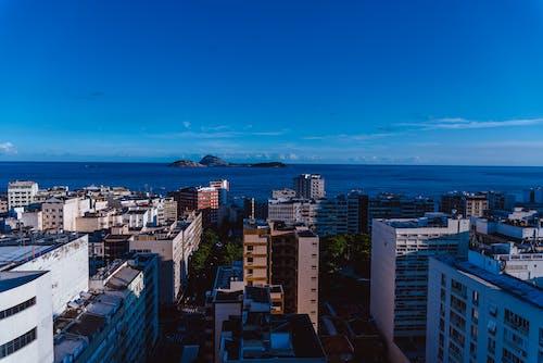 Безкоштовне стокове фото на тему «краєвид, місто, Ріо-де-Жанейро»