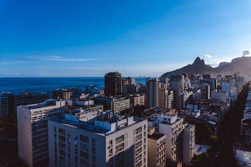 Безкоштовне стокове фото на тему «місто, настінний малюнок, рай»