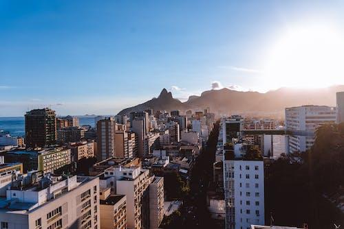 Безкоштовне стокове фото на тему «краєвид, місто, пейзажна фотографія»