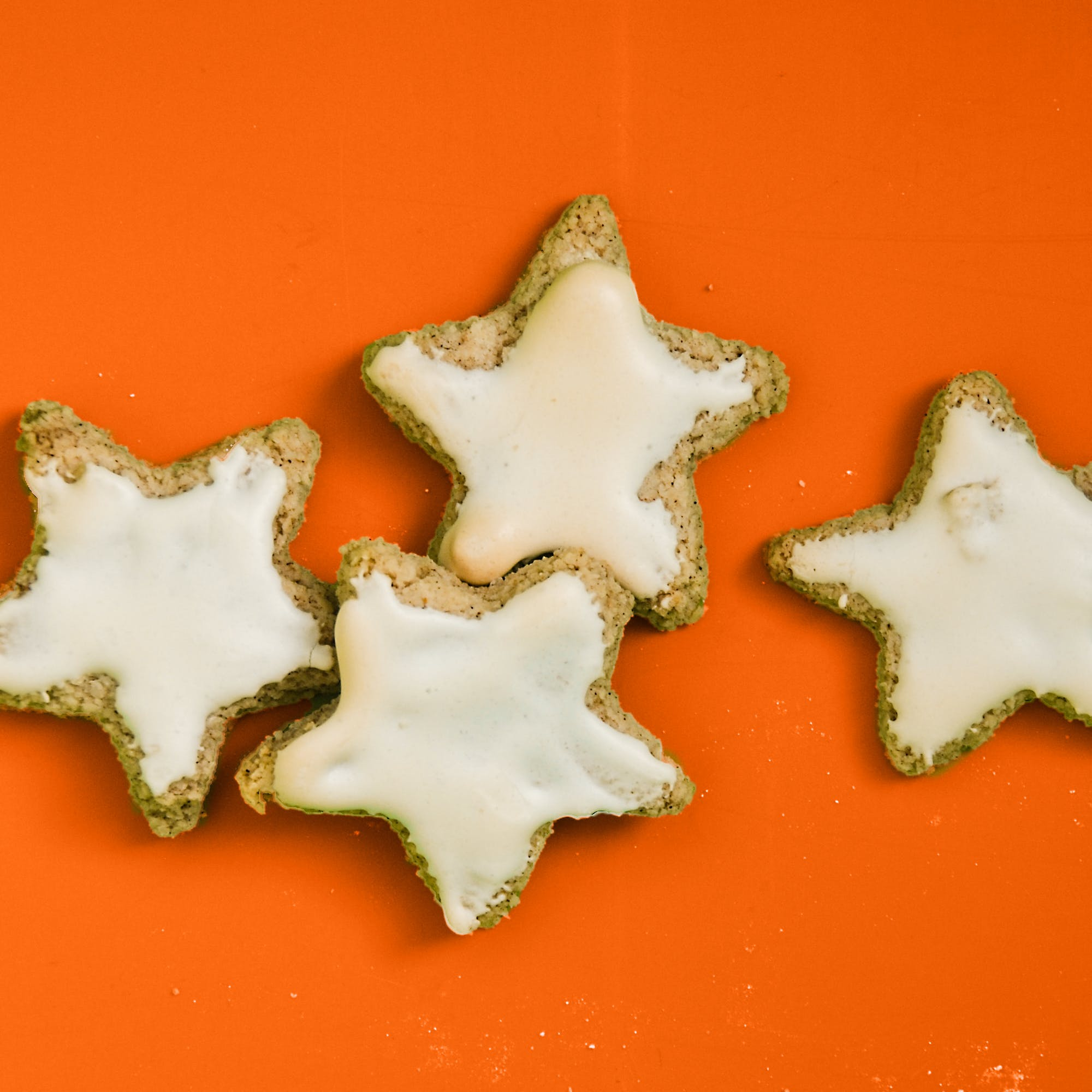 Four Star Cookies