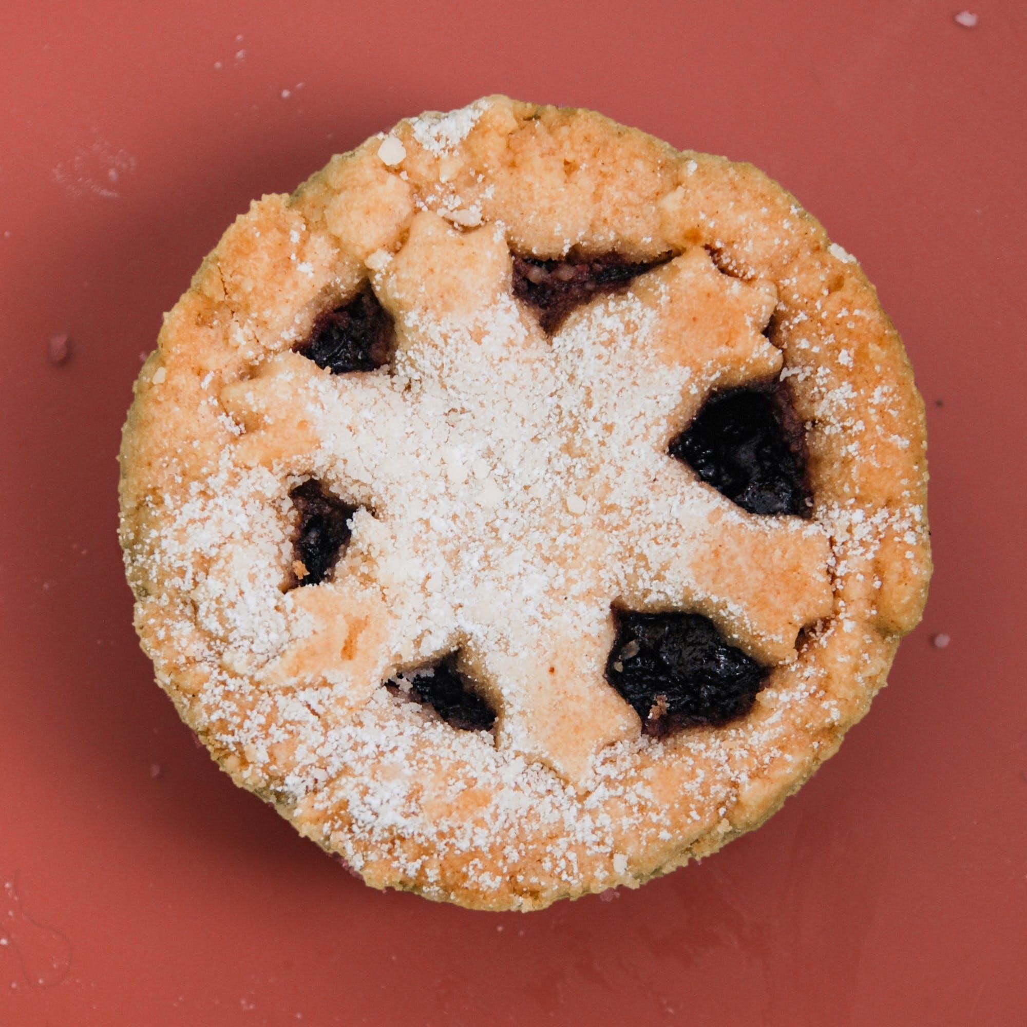 Free stock photo of bake, baked goods, cake, christmas cookies