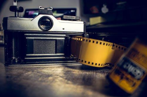 Kostnadsfri bild av analog, avståndsmätare, detalj