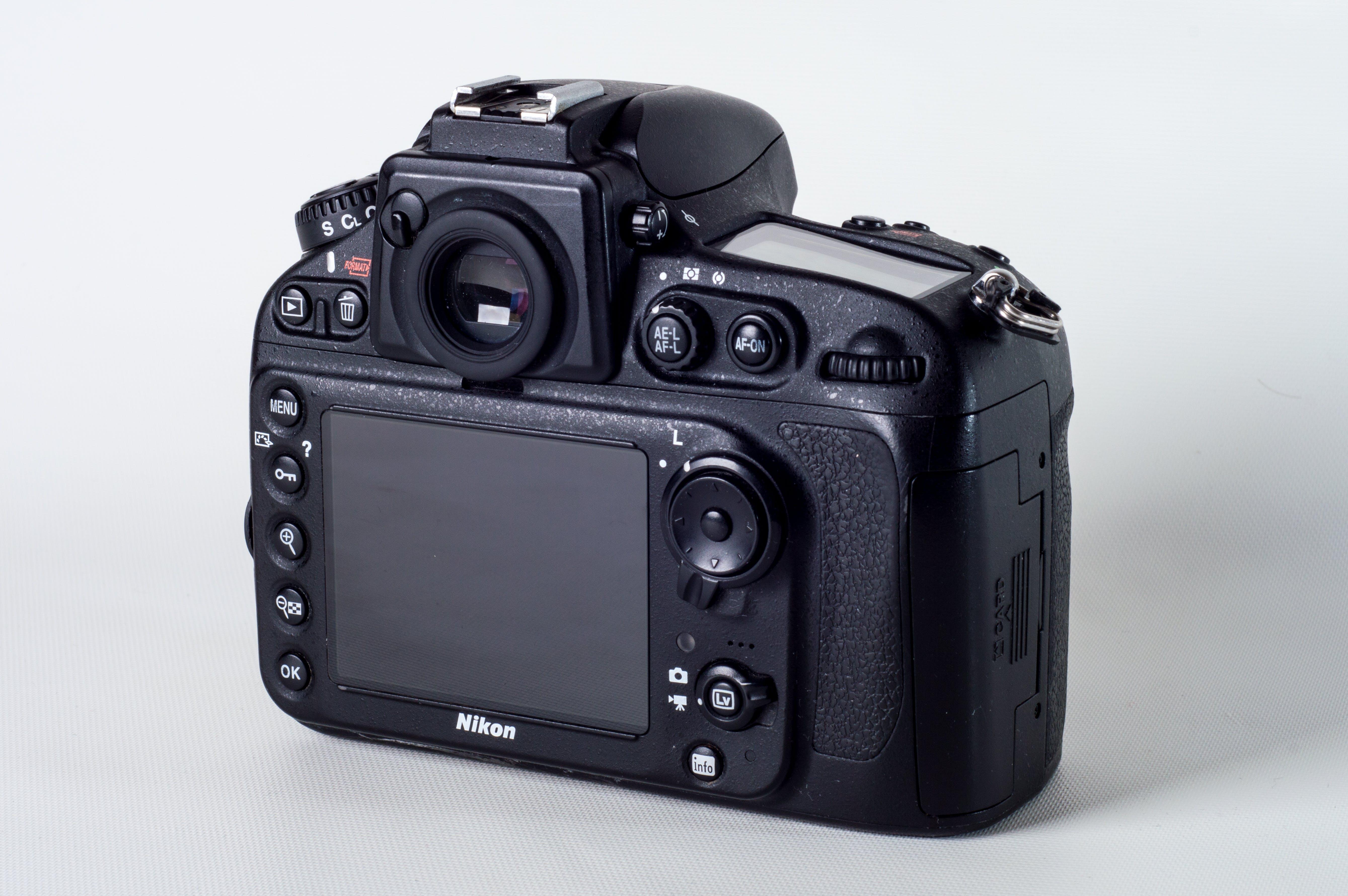 Free stock photo of d800, fullframe, fx, nikon