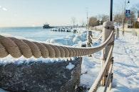 Rope Hand Rail