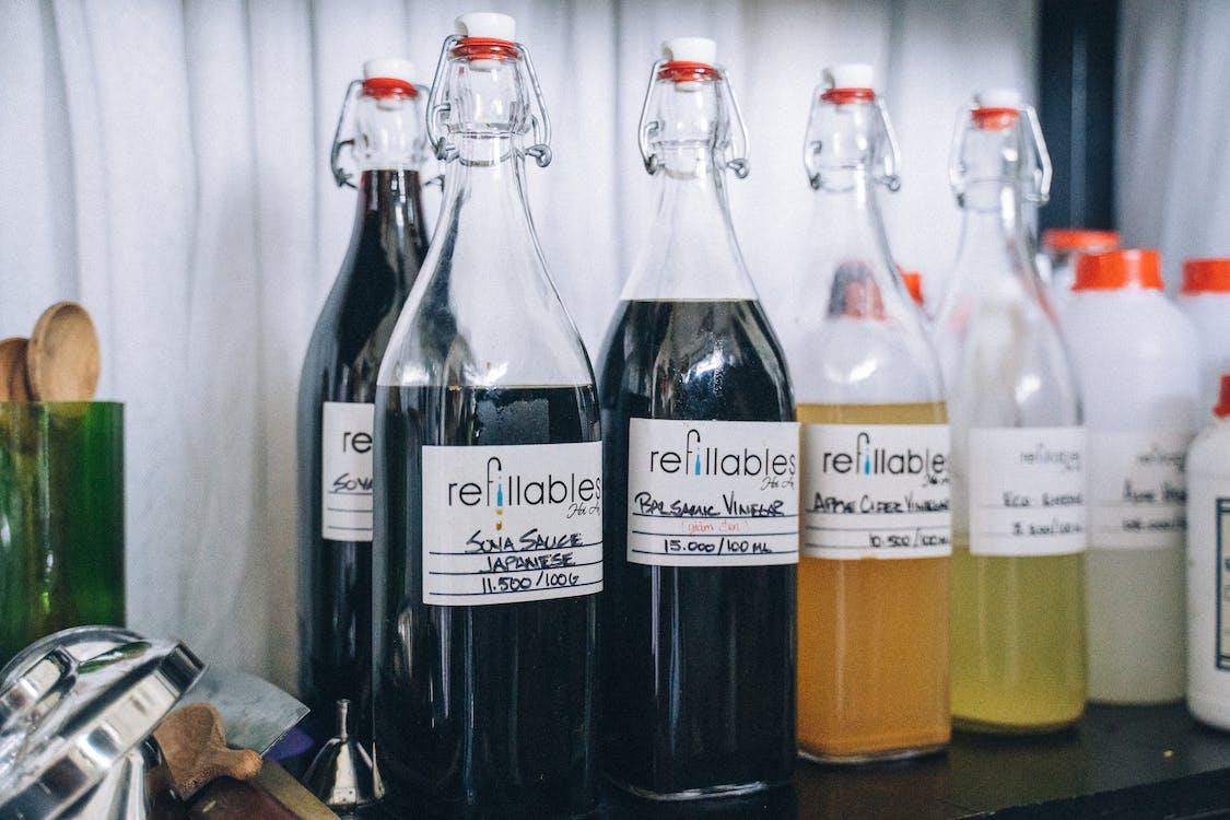 Ingyenes stockfotó alkohol, áru, beltéri témában