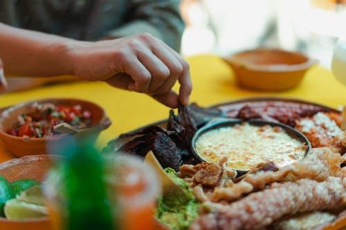cinco de mayo, 고기, 군침이 도는의 무료 스톡 사진