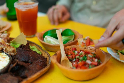 Free stock photo of 5 de mayo, beef, bowl
