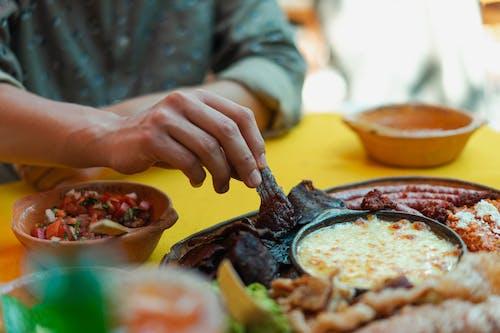 Δωρεάν στοκ φωτογραφιών με cinco de mayo, γαλακτοκομικά προϊόντα, γεύμα