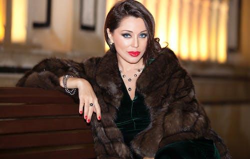 アゼルバイジャン, アゼルバイジャン女性, サマド・イスマイロフ, バクーの無料の写真素材