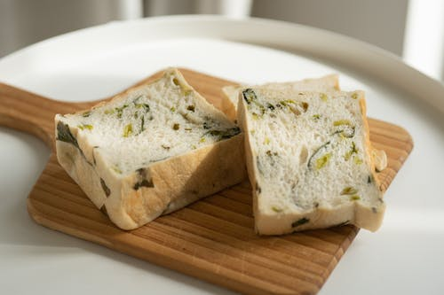 Free stock photo of bread, breakfast, cheese