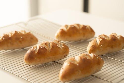 Free stock photo of baking, bread, breakfast