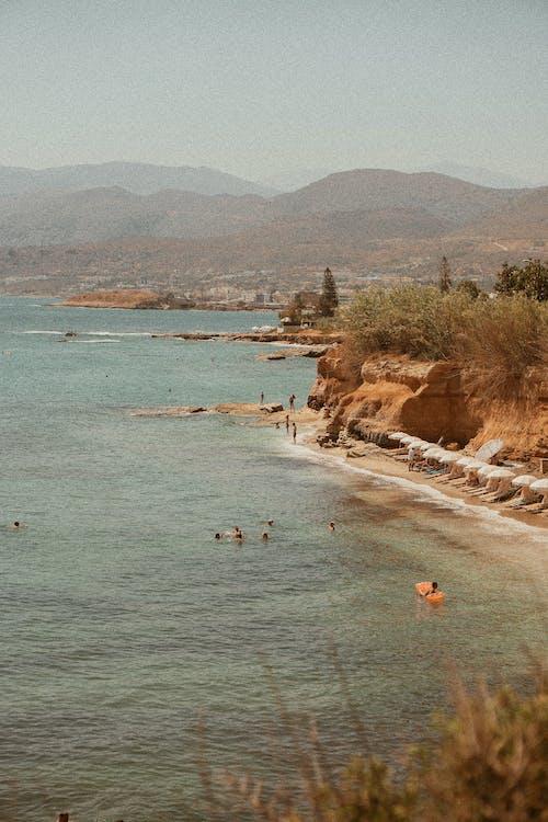 Fotobanka sbezplatnými fotkami na tému cestovať, exteriéry, Grécko