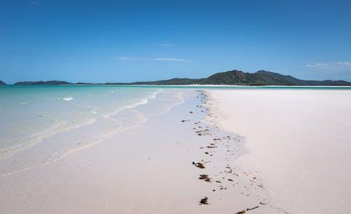 Immagine gratuita di australia, bianco, cielo azzurro