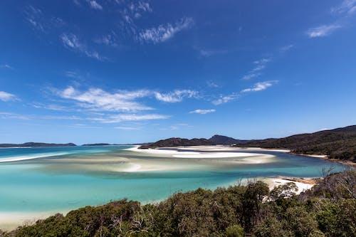 Immagine gratuita di acqua, australia, baia