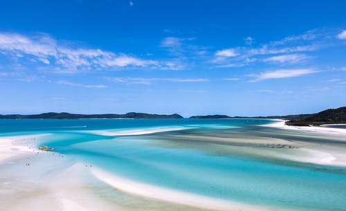 Immagine gratuita di acqua, australia, bianco