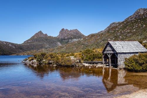 Immagine gratuita di australia, barca, cabina