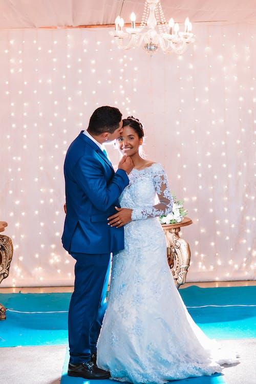 คลังภาพถ่ายฟรี ของ การแต่งงาน, ความรัก, คู่