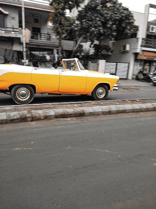 Free stock photo of automobile, automobiles, b amp w