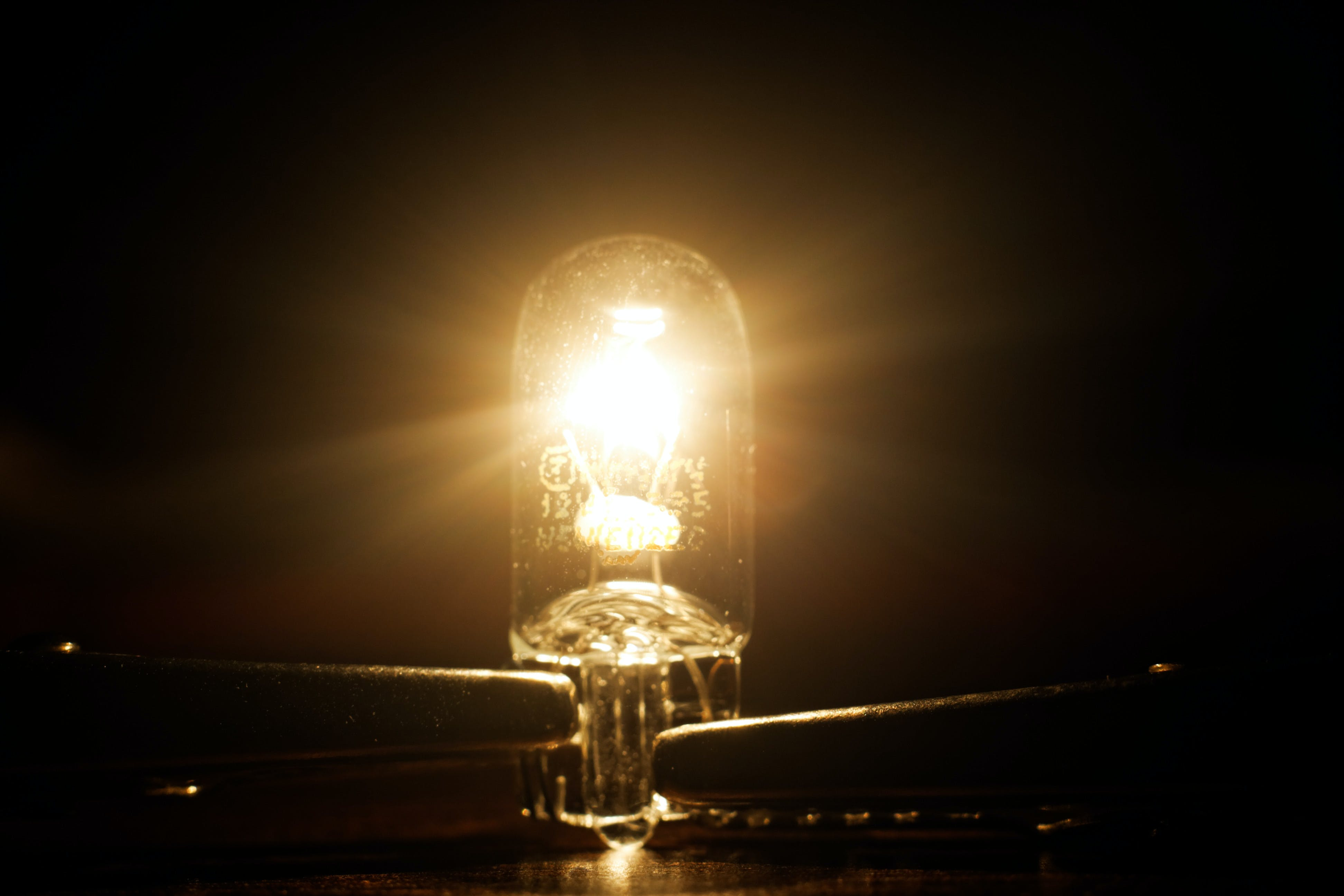 Free stock photo of bulb, theme light