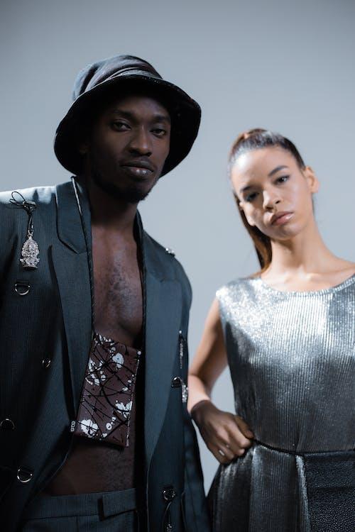 Foto stok gratis fashion, fesyen, gaya