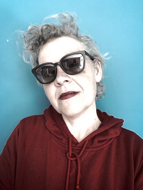 Free stock photo of portrait, sunglasses, woman