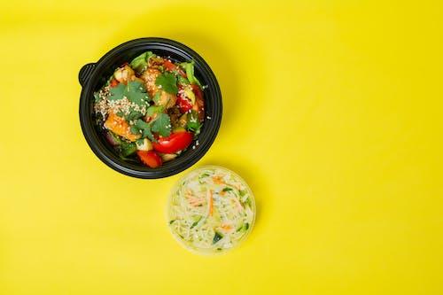 Vegetable Salad foe Heathy Eating