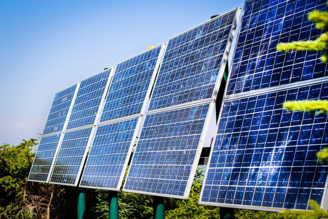 Free stock photo of alternative, alternative energy, batteries