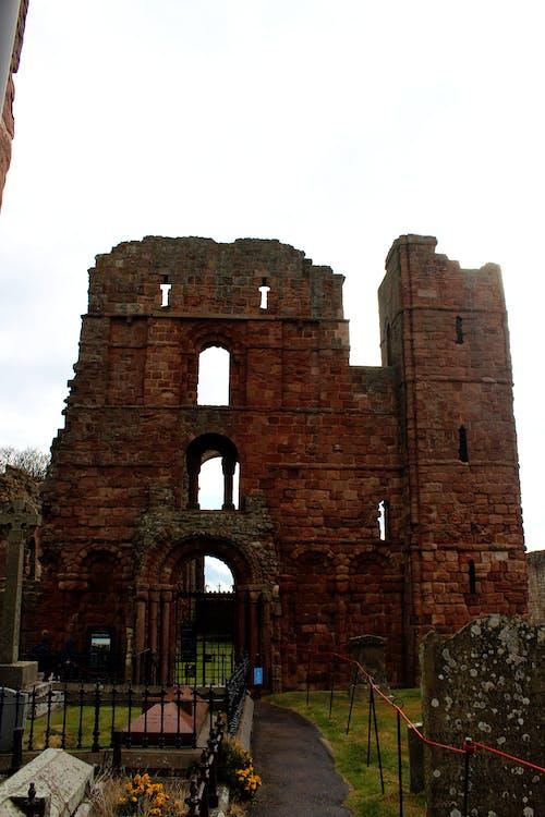 Immagine gratuita di berwick su tweed, chiesa parrocchiale di santa maria, inghilterra