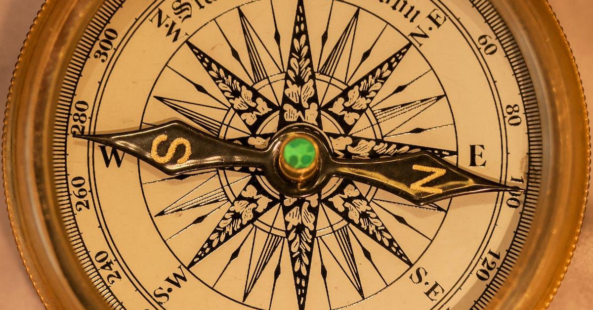 compass - HD2542×2528