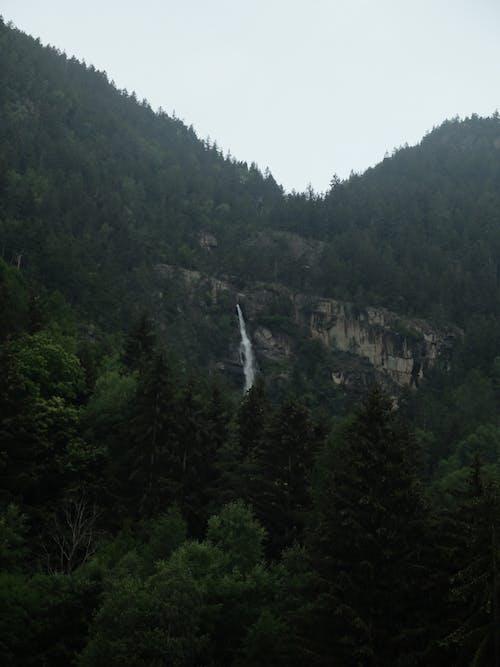 Photos gratuites de acqua, aventure, cascade