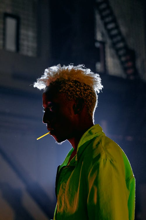Free stock photo of adult, blonde, concert
