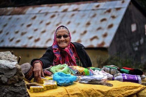 Free stock photo of adult, beautiful smile, beautiful women