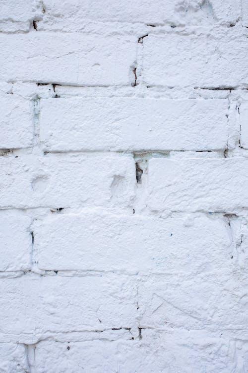 Immagine gratuita di avvicinamento, bianco, calcestruzzo