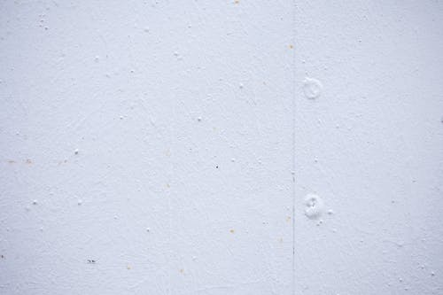 Water Droplets on White Concrete Wall