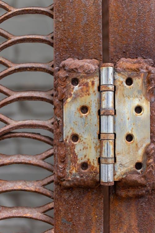 Darmowe zdjęcie z galerii z antyczny, brama, brudny