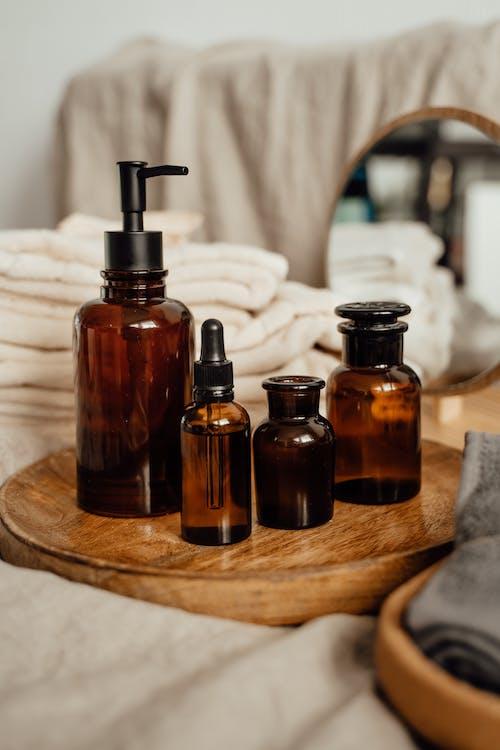 Kostenloses Stock Foto zu aromatherapie, bad, behandlung