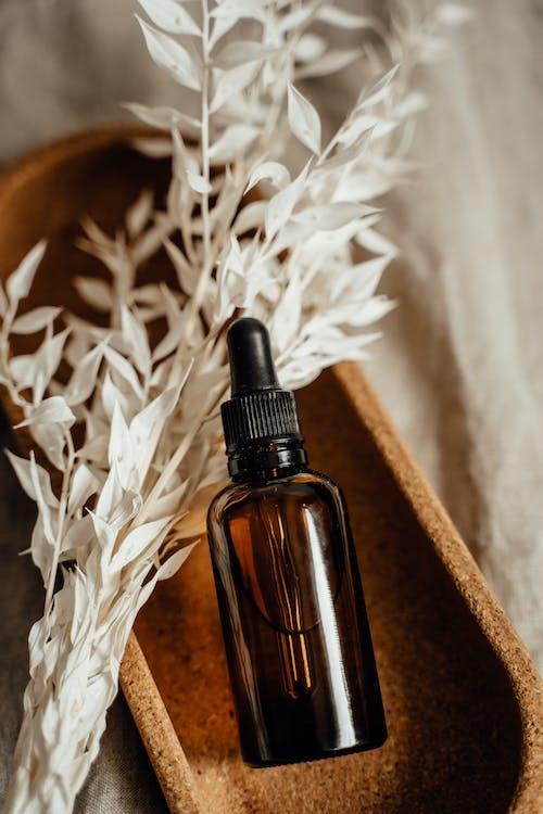 Kostenloses Stock Foto zu aromaöl, aromatherapie, bambus