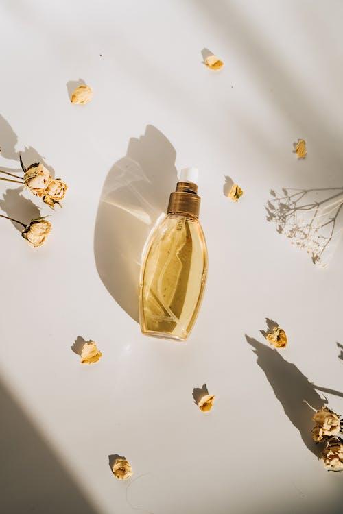 Kostenloses Stock Foto zu aromaöl, ätherisches Öl, begrifflich
