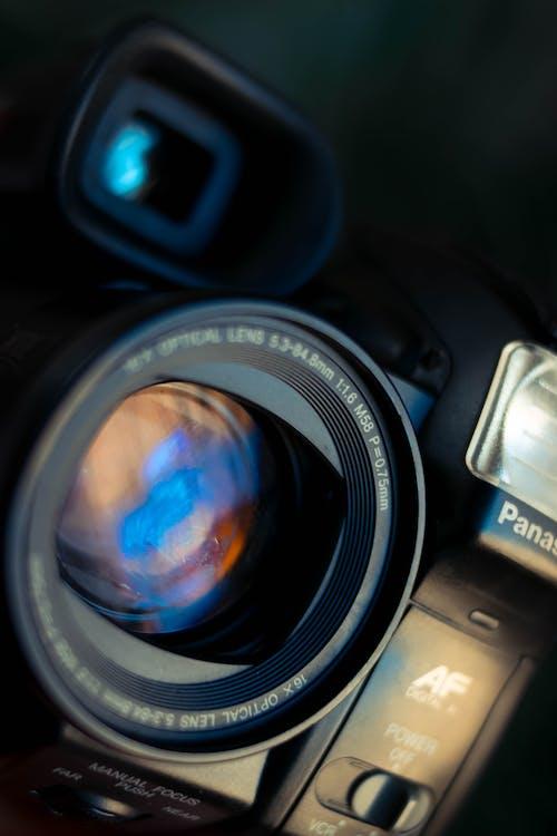 ISO, 光圈, 塑膠 的 免費圖庫相片