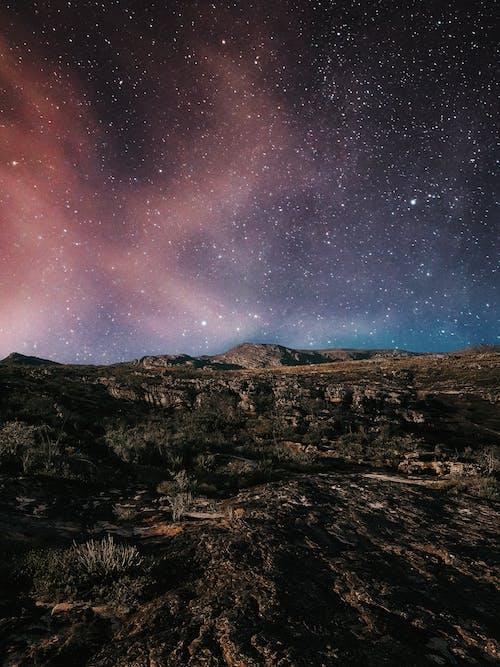 Fotobanka sbezplatnými fotkami na tému astrofotografia, astronómia, Brazília