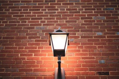Free stock photo of lamp, lamp post, light