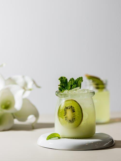 Fotos de stock gratuitas de agua dulce, apple, bebida de coctel