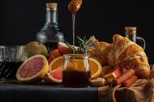 Fotos de stock gratuitas de amanecer, apple, arte de la comida