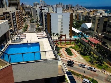 Free stock photo of urban, cities, salvador