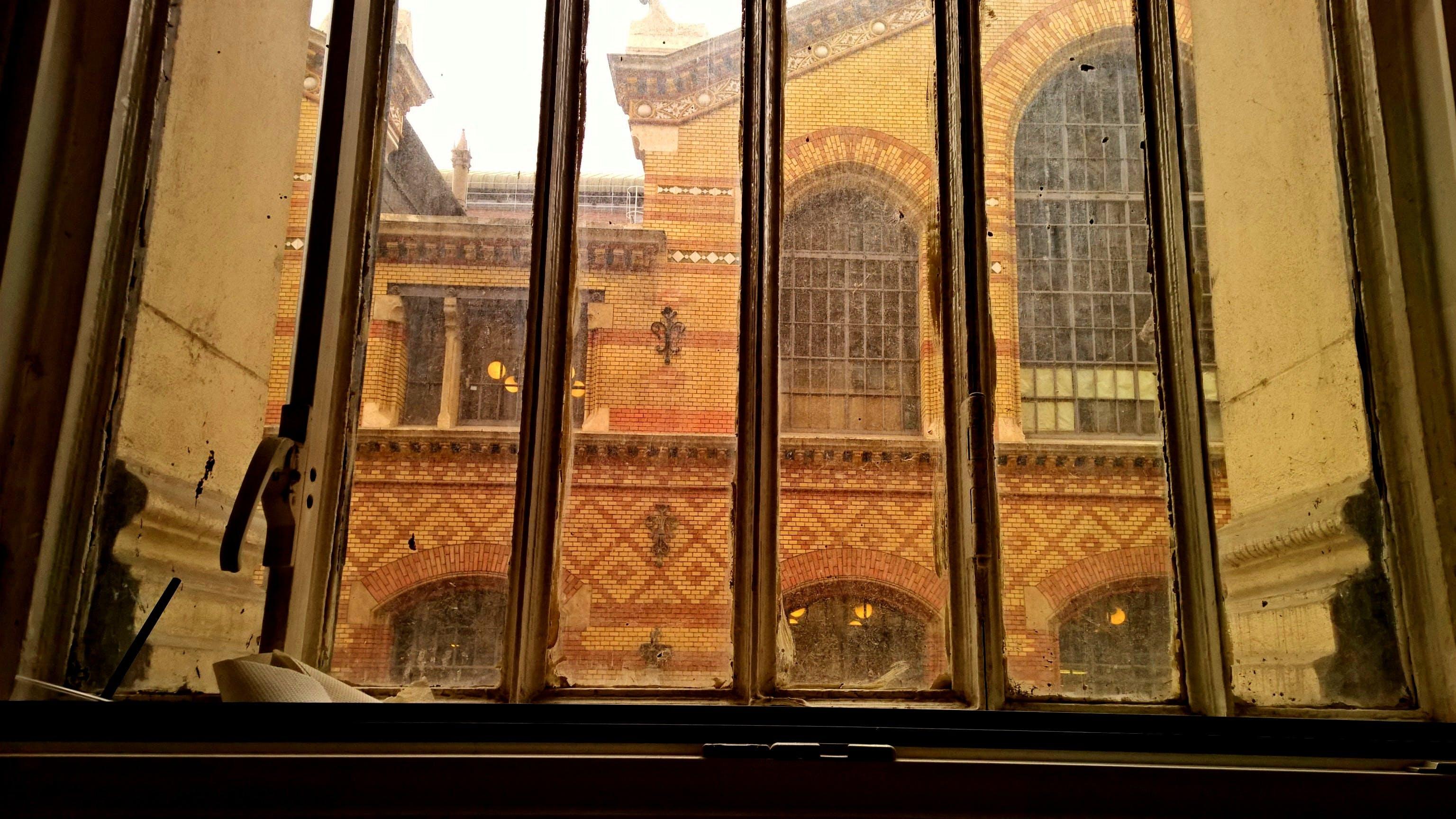 Free stock photo of window, urban, hungary, Budapest