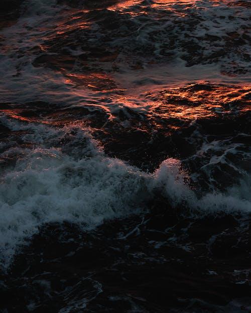 Бесплатное стоковое фото с copy space, авария, аквамарин