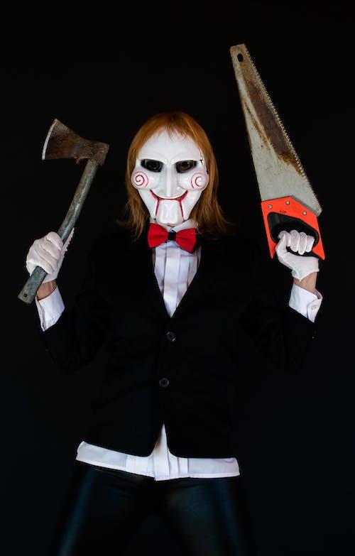 Fotobanka sbezplatnými fotkami na tému brutálny, diabol, Halloween